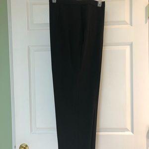 Kim Rogers Black Pants 14P Short
